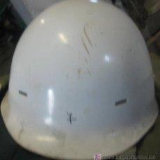 Militaria: CASCO DE PA SIN INTERIOR. Lote 3048758