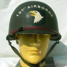Militaria: CASCO M1 CONMEMORATIVO 101ª DIV. AIRBORNE. Lote 243821770