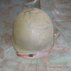 Militaria: CASCO AMERICANO USA US WW2. Lote 46787120