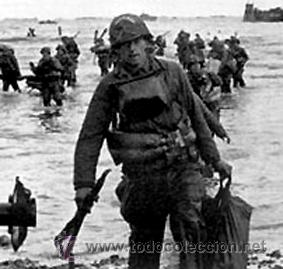 Militaria: Casco M1 US NAVY Beach Master - Foto 2 - 104719003