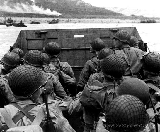 Militaria: Casco M1 US NAVY Beach Master - Foto 4 - 104719003