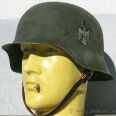 Militaria: CASCO ALEMÁN M42 WH. Lote 168553289