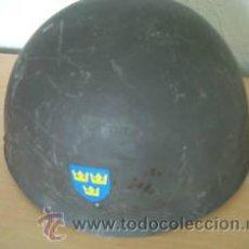 Militaria: CASCO DE SUCIA M37- CON CALCA. Lote 25867841
