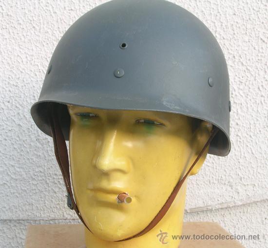 Militaria: casco M1 US NAVY - Foto 5 - 113724611