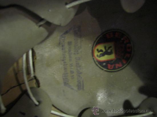Militaria: Alemania. Casco de la N.S.K.K. II Guerra Mundial. - Foto 13 - 26321865