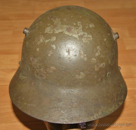 Militaria: Vista frontal. - Foto 4 - 28762625
