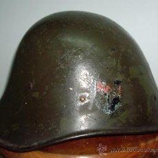 Militaria: CASCO HOLANDES M-34 2ª GUERRA MUNDIAL. Lote 29203097