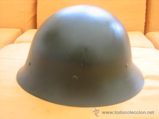 CASCO MILITAR SUECO MOD.1926-A (Militar - Cascos Militares )