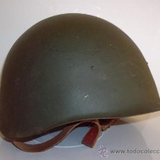 Militaria: CASCO HUNGARO M-50. Lote 35856550