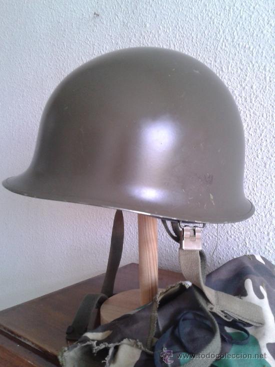 CASCO M1, TIPO VIETNAM (Militar - Cascos Militares )