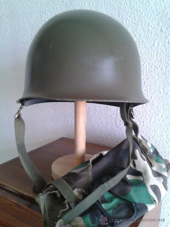 Militaria: CASCO M1, TIPO VIETNAM - Foto 2 - 36318840