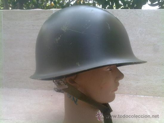 Militaria: CASCO M1, TIPO VIETNAM - Foto 3 - 36318840