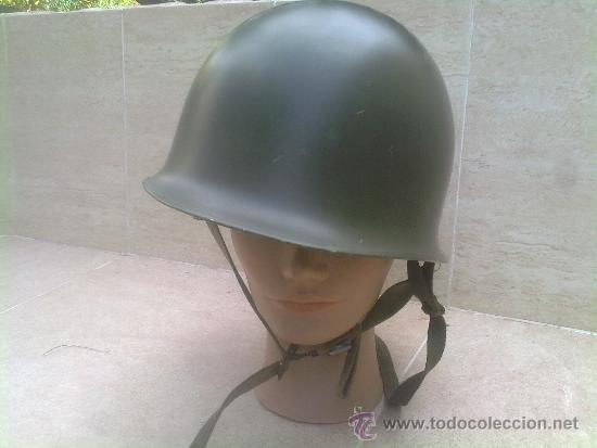 Militaria: CASCO M1, TIPO VIETNAM - Foto 4 - 36318840