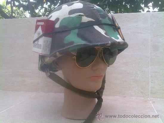 Militaria: CASCO M1, TIPO VIETNAM - Foto 5 - 36318840
