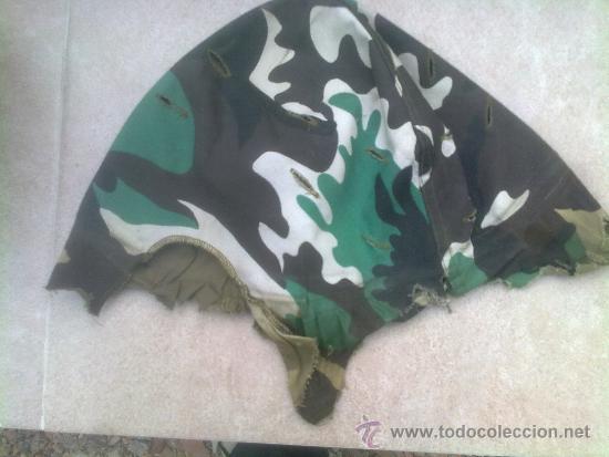 Militaria: CASCO M1, TIPO VIETNAM - Foto 7 - 36318840
