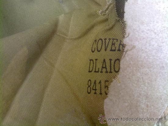 Militaria: CASCO M1, TIPO VIETNAM - Foto 8 - 36318840