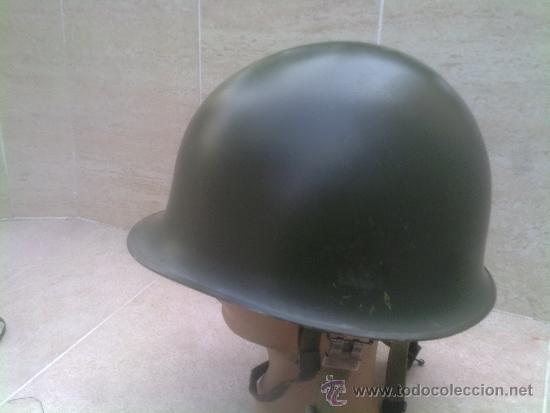 Militaria: CASCO M1, TIPO VIETNAM - Foto 9 - 36318840