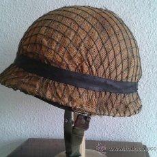 Militaria: CASCO M1 HOLANDES MOD. 53.OTAN. Lote 36320358
