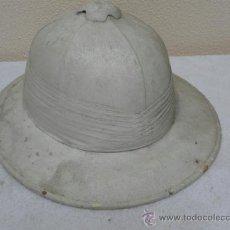 Militaria: SALACOT ESPAÑOL. . Lote 36731809
