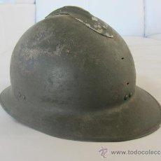 Militaria: CASCO MILITAR. Lote 38115614