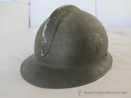 Militaria: CASCO MILITAR - Foto 2 - 38115614
