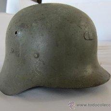 Militaria: CASCO MILITAR. Lote 38115661