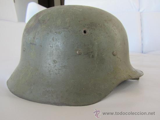 Militaria: CASCO MILITAR - Foto 2 - 38115661