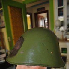 Militaria: CASCO MILITAR - M-38 HOLANDA - M-40 - PRIMERA MITAD S.XX - 2ª GUERRA MUNDIAL. Lote 39361423