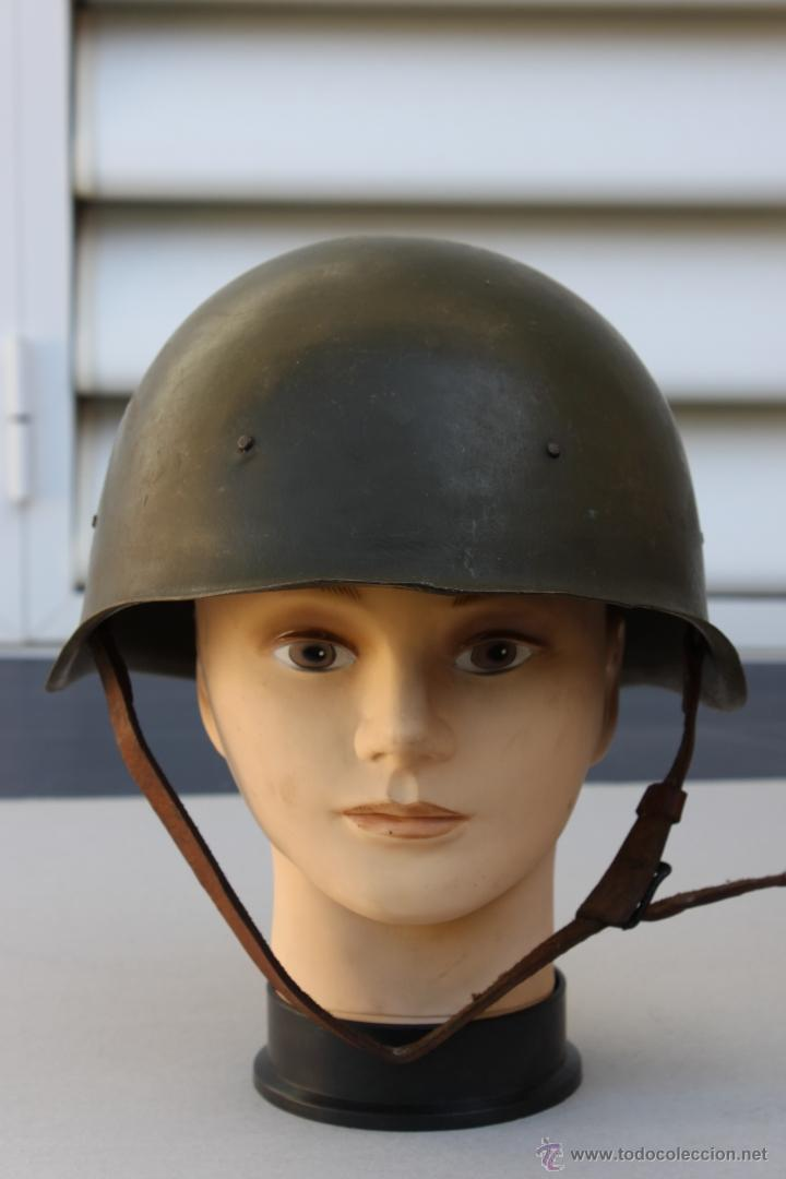 CASCO RUSO (Militar - Cascos Militares )