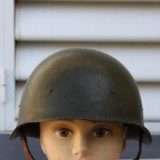 Militaria: CASCO RUSO. Lote 39700399