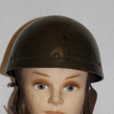 Militaria: CASCO CARRISTA FRANCES. Lote 73657551