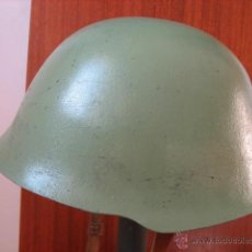 Militaria: CASCO YUGOSLAVO M44-85. Lote 40463430