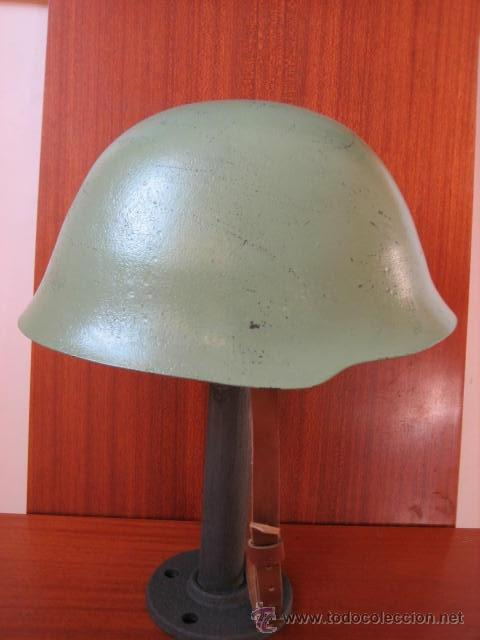 Militaria: Casco Yugoslavo M44-85 - Foto 3 - 40463430