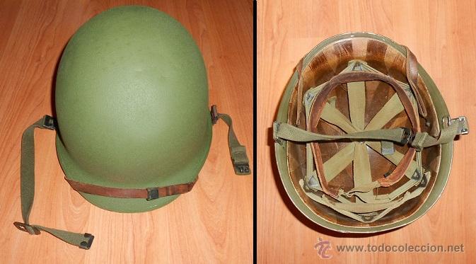 CASCO M1 USA (Militar - Cascos Militares )