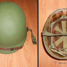 Militaria: CASCO M1 USA. Lote 41253495