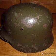 Militaria: CASCO ALEMAN M35 LEGION CONDOR. Lote 40542610