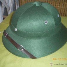 Militaria: CASCO VIETCONG GUERRA VIETNAM. Lote 114605859