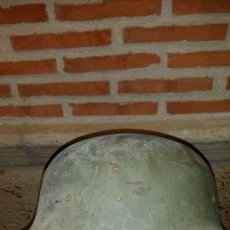 Militaria: CASCO Z ESPAÑOL. Lote 46746264