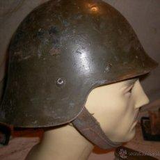 Militaria: CASCO M26 CON ALA . Lote 48421310