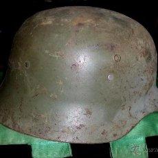 Militaria: CASCO DEL EJERCITO ESPAÑOL. Lote 49267392