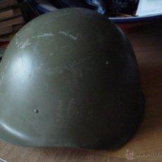 Militaria: CASCO DEL EJERCITO SOVIETICO. Lote 50152661