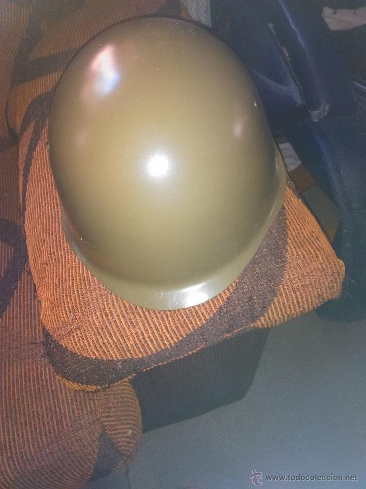 CASCO (Militar - Cascos Militares )