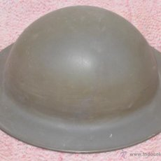 Militaria: CASCO USA 1917 A2. Lote 50806974