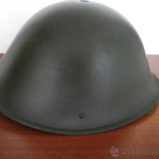 Militaria: CASCO MILITAR INGLES MK-IV. Lote 269816248