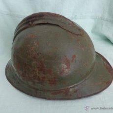 Militaria: C.T.V. ADRIAN ITALIANO ...GUERRA CIVIL...... Lote 52482179