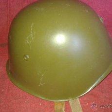 Militaria: CASCO MILITARES. Lote 142086196