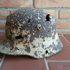 Militaria: CASCO ALEMAN DE EXCAVACION. PRIMERA GUERRA MUNDIAL. WW1. Lote 100480559