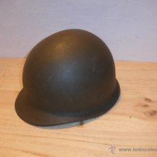 Militaria: ANTIGUO CASCO MILITAR ALEMAN, ALEMANIA, ORIGINAL. Lote 54605778