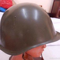 Militaria: CASCO RUSO O POLACO. Lote 56008151