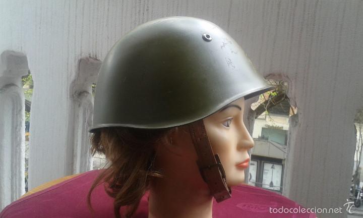 Militaria: CASCO MILITAR RUSO - Foto 2 - 56040519